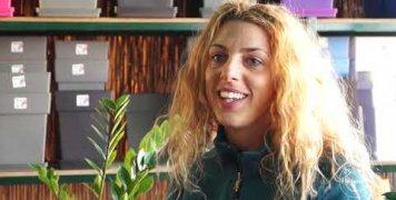 Project Happiness: Τα φυτά εσωτερικού χώρου από τη Μαρία Τσιαδή
