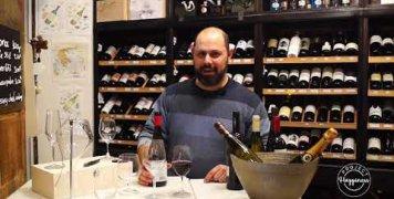 Project Happiness: Συμβουλές για να απολαύσουμε το κρασί μας από τον Χρήστο Λιβανό