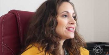 Project Happiness: H οριοθέτηση στα παιδιά από τη Σοφία Ζαννίκου