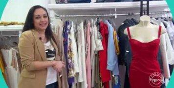 Project Happiness: Ενδυματολογικές προτάσεις για την Ανάσταση από τη Δέσποινα Νεαμονίτη