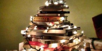 Με βιβλία εγκαινιάστηκε ο θεσμός των δώρων, όμως σήμερα, ελάχιστοι από εμάς κάνουμε δώρο ένα βιβλίο.
