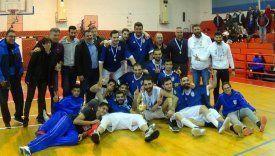 Κυπελλούχος Χίου για 5η φορά στο μπάσκετ των Ανδρών ο ΒΑΟΛ