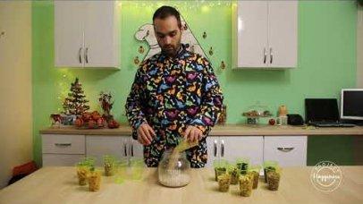 Project Happiness: Φτιάχνοντας το δικό μας μείγμα δημητριακών από τον Στυλιανό Κάρλο