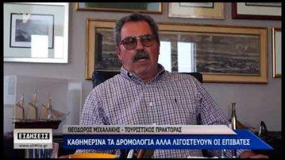 Θ. Μιχαλάκης