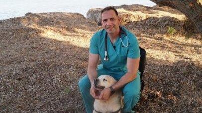 Project Happiness: Λεϊσμανίωση και εμβολιασμός από τον Μάνο Βουγαζιανό