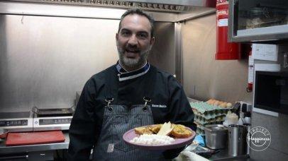 Project Happiness: Πρωινό με αβγόφετες από την Πιπερόριζα