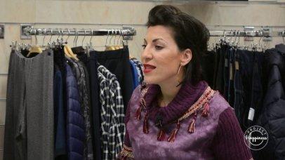 Project Happiness: Εύκολα tips για μοντέρνο ντύσιμο από την Δέσποινα Παπαγιαννάκη