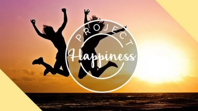 Project Happiness 46η εκπομπή 18/03/20