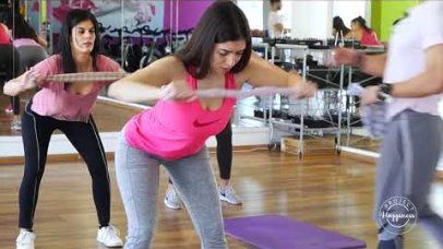 Project Happiness: Το ομαδικό πρόγραμμα body condition από το γυμναστήριο Ηρακλής