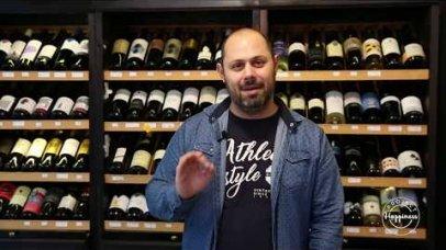 Project Happiness: Τα κρασιά των εορτών από τον Χρήστο Λιβανό