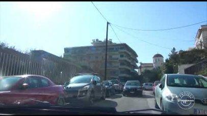Project Happiness: Αντίθετη συνάντηση οχημάτων από τον Παντελή Κουνιάδη