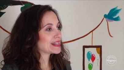 Project Happiness: Γονείς και μαθησιακές δυσκολίες-αυτισμός από την Σοφία Ζαννίκου