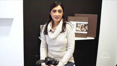 Project Happiness: Βασικές ρυθμίσεις φωτογραφικής μηχανής από τη Σοφία Κυριακοπούλου