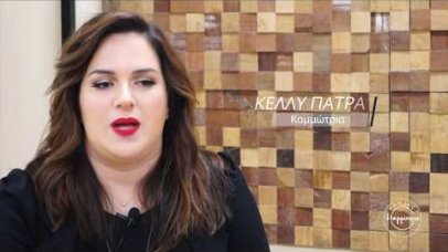 Project Happiness: Υγεία των μαλλιών και μοδάτα κουρέματα από την Κέλλυ Πάτρα