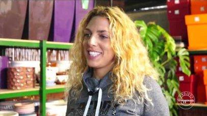 Project Happiness: Οι πρώτες κηπευτικές εργασίες του χρόνου από την Μαρία Τσιαδή