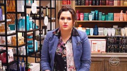 Project Happiness: Πώς επιλέγω κούρεμα και χρώμα μαλλιών από την Κέλλυ Πάτρα