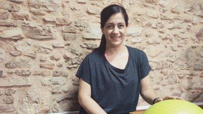 Project Happiness: Το αυχενικό σύνδρομο από τη φυσικοθεραπεύτρια Σταματία Φωτεινού