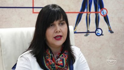 Γνωριμία με την ειδικότητα της ρευματολογίας από την Όλγα Λουκαδάκη