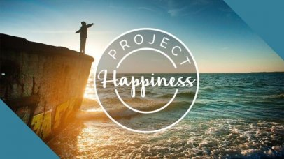 Project Happiness 45η εκπομπή 11/03/20