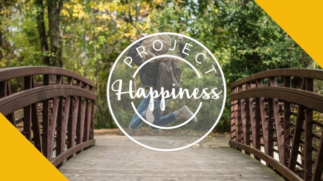 Project Happiness 9η εκπομπή 06/02/19