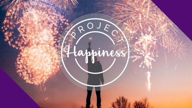 Project Happiness 4η εκπομπή 02/01/19