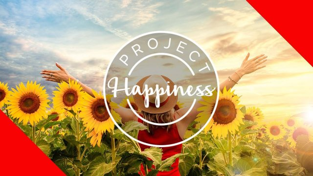 Project Happiness 12η εκπομπή 27/02/19