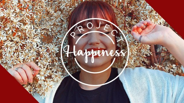 Project Happiness 14η εκπομπή 13/03/19