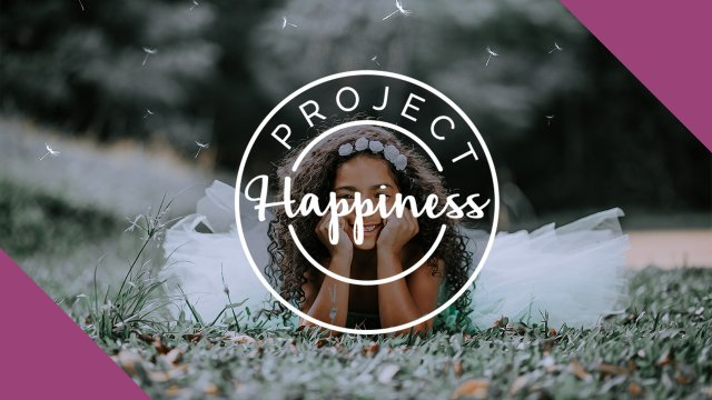 Project Happiness 16η εκπομπή 27/03/19