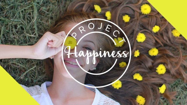Project Happiness 20ή εκπομπή 24/04/19