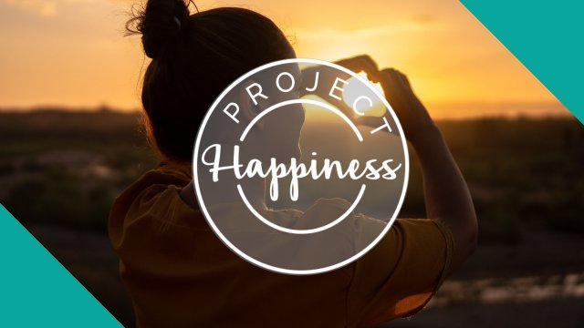 Project Happiness 8η εκπομπή 30/01/19